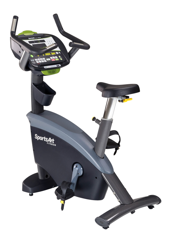 Велотренажер SportsArt C572R